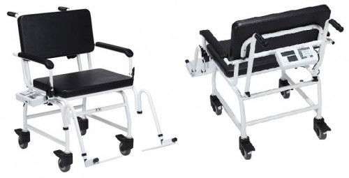 Digital Sitting Weight Scale Chair