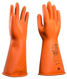 Commander 30 kV Electrical Hand Gloves