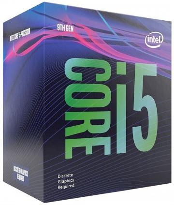 Intel Core i5-9400F 9th Generation Processor