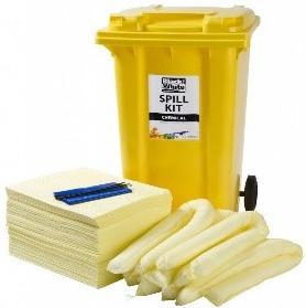 Universal 40L Chemical Spill Kit