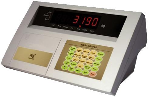 Digital XK3190-D10 Weighing Indicator