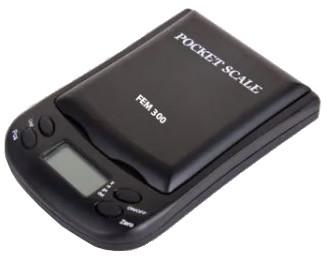 Digital FEM 300 Pocket Scale