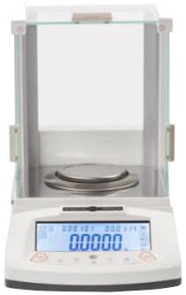 Precision HZK-FA210 Analytical Balance