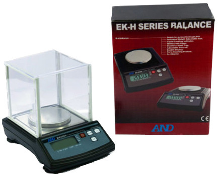 AND EK-H High Accuracy Series Balance
