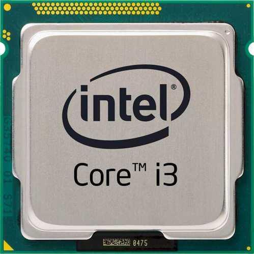 Intel Core™ i3-540 Processor