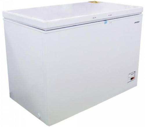 Sharp Chest Deep Freezer HS-G262CF with 200-Liter Capacity