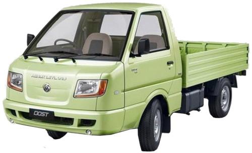 Ashok Leyland Dost 1-Ton Pickup