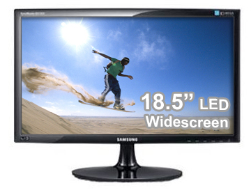 Samsung S19b300n 18 5 Led Monitor Price Bangladesh Bdstall