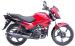 Hero Glamour 125cc 4-Stroke Engine 14L Fuel Motor Bike