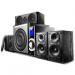 Edifier C6 HCS5640 5:1 Speaker with External Amplifier