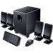 Edifier M1550 5:1 Mini Home Theatre Speaker System