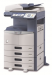 Toshiba e-Studio 506 Monochrome MFP Copier with RADF