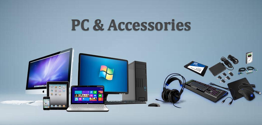 PC & Accessories